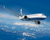 Article on increased production of Boeing 737 in preparation for 737 Max series