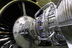 thumbnail link to article on GE investment in LEAP engine