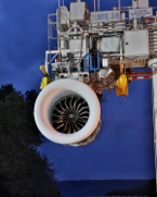 Article on Copa Airlines signing large LEAP jet engine deal with CFM